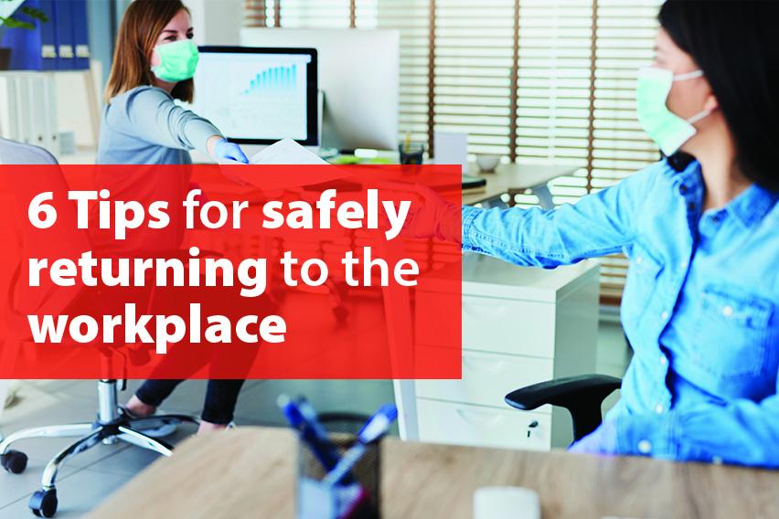 veilige werkplekken creeren